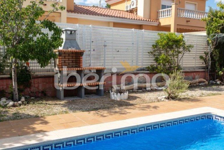 Villa   à Ametlla de Mar pour 6 personnes avec piscine privée p4