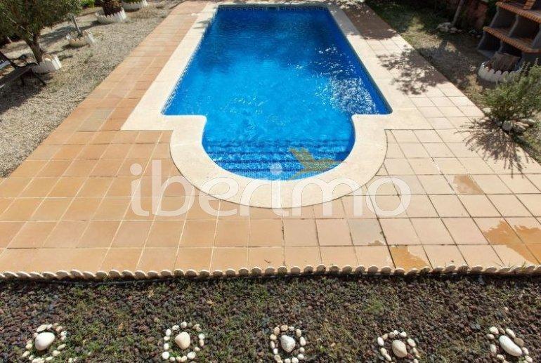Villa   à Ametlla de Mar pour 6 personnes avec piscine privée p6