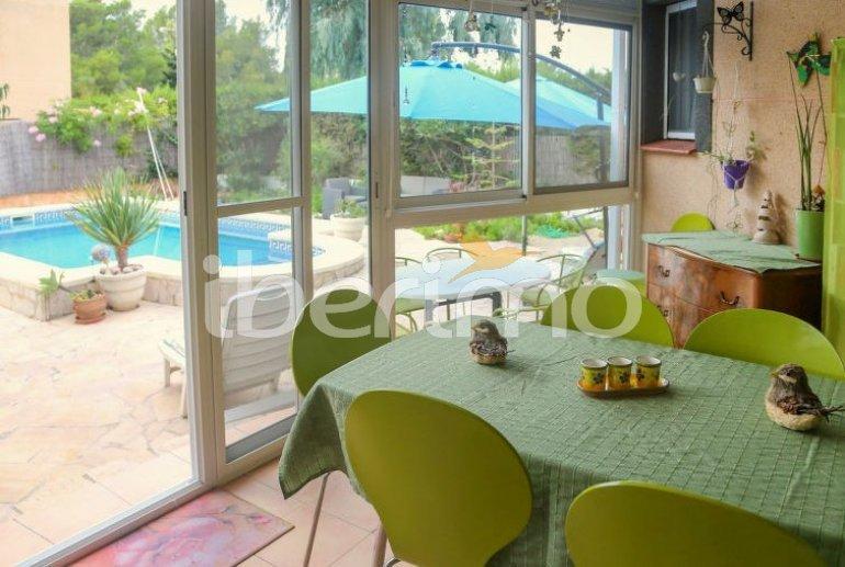 Villa   à Ametlla de Mar pour 6 personnes avec piscine privée p9