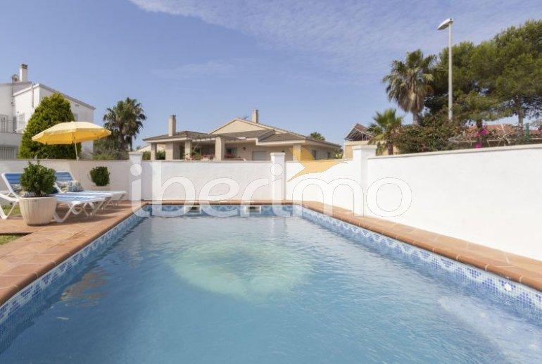 Villa   à Deltebre  -  Riumar pour 9 personnes avec piscine privée p1