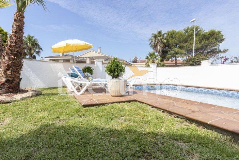 Villa   à Deltebre  -  Riumar pour 9 personnes avec piscine privée p2