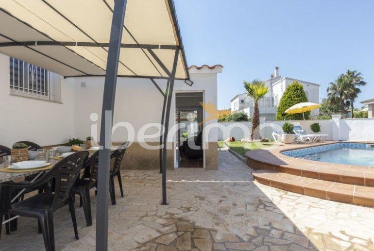 Villa   à Deltebre  -  Riumar pour 9 personnes avec piscine privée p5