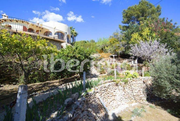 Villa   à Benissa pour 8 personnes avec piscine privée p3