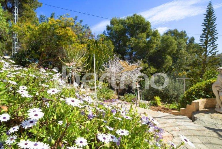 Villa   à Benissa pour 8 personnes avec piscine privée p4