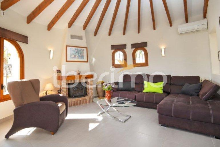 Villa   à Benissa pour 8 personnes avec piscine privée p7