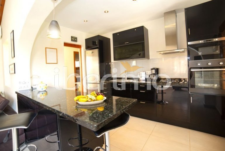 Villa   à Benissa pour 8 personnes avec piscine privée p8