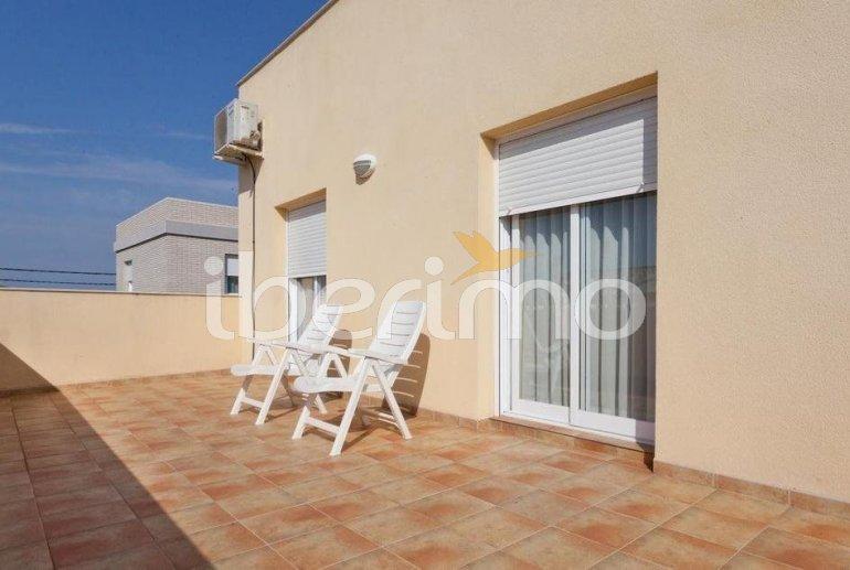 Appartement   à Benicarlo pour 8 personnes avec piscine commune p7