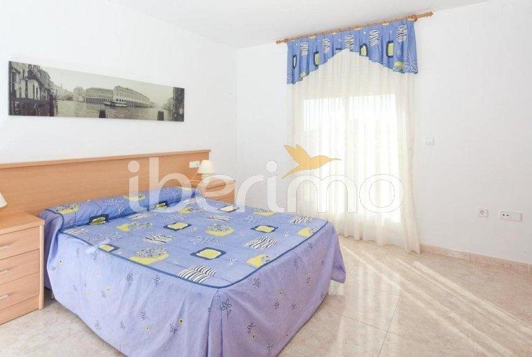 Appartement   à Benicarlo pour 8 personnes avec piscine commune p6