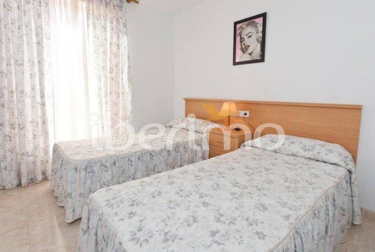 Appartement   à Benicarlo pour 8 personnes avec piscine commune p8