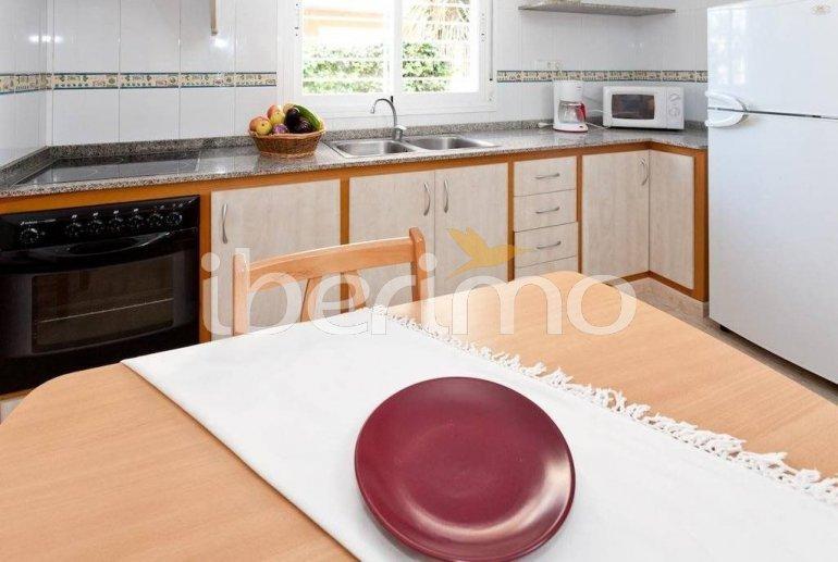 Appartement   à Benicarlo pour 8 personnes avec piscine commune p5