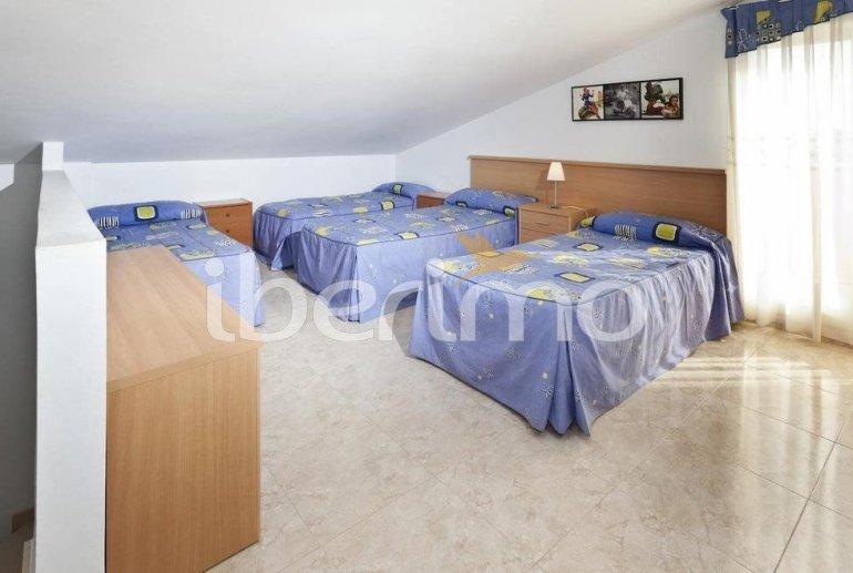 Appartement   à Benicarlo pour 8 personnes avec piscine commune p10