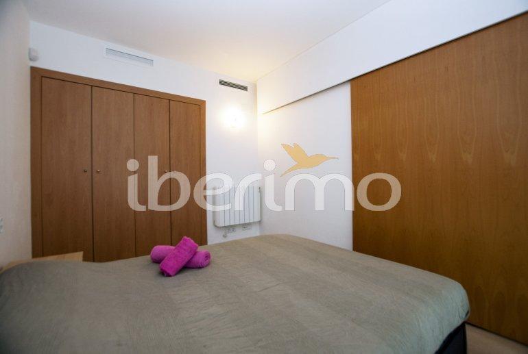 Appartement   à Rosas pour 5 personnes avec piscine commune p12