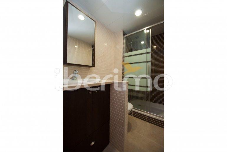 Appartement   à Rosas pour 5 personnes avec piscine commune p17