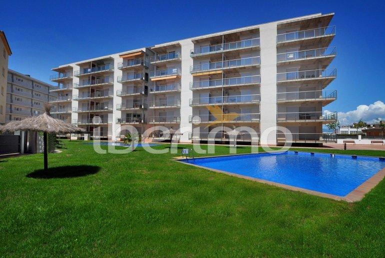 Appartement   à Rosas pour 5 personnes avec piscine commune p19