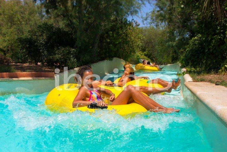 Appartement   à Rosas pour 5 personnes avec piscine commune p20