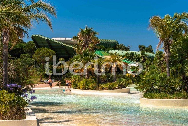 Appartement   à Rosas pour 5 personnes avec piscine commune p21