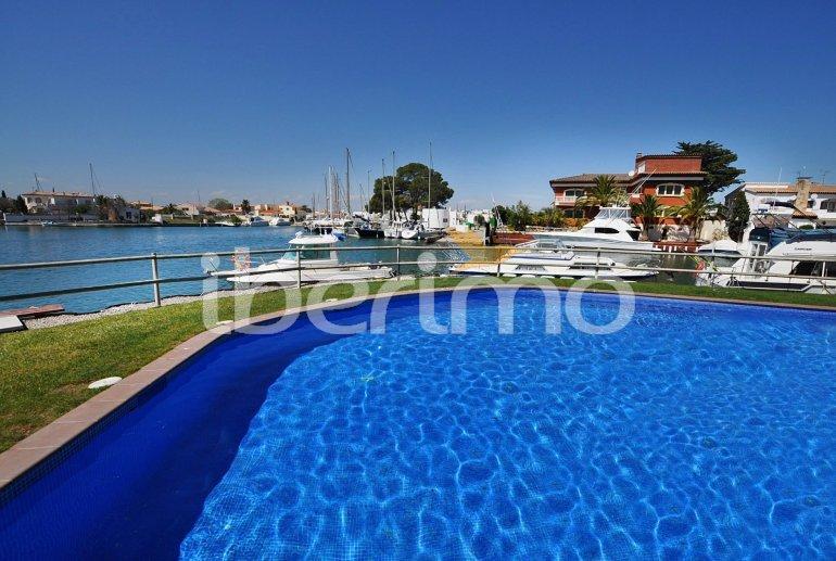 Appartement   à Rosas pour 5 personnes avec piscine commune p26