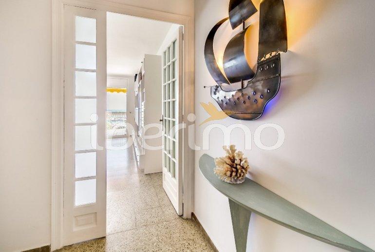 Appartement   à Blanes pour 6 personnes avec lave-vaisselle p5