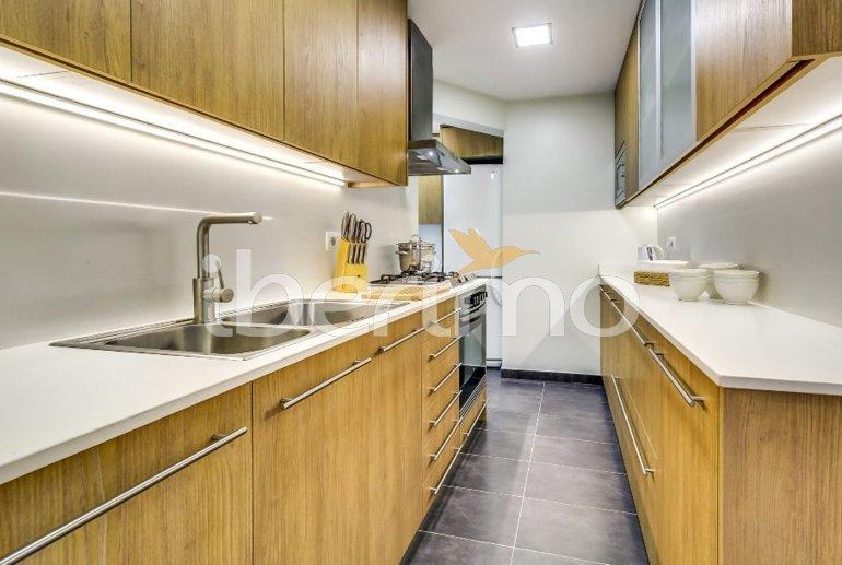 Appartement   à Blanes pour 6 personnes avec lave-vaisselle p6