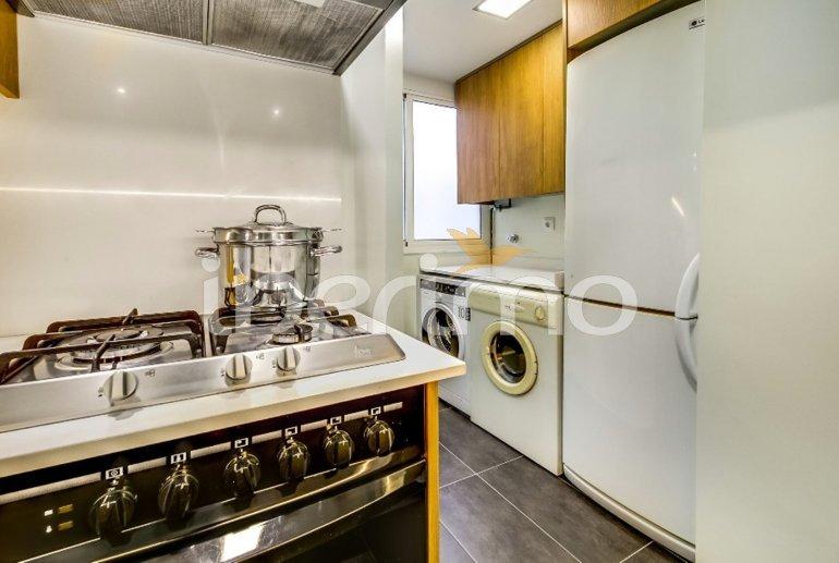 Appartement   à Blanes pour 6 personnes avec lave-vaisselle p7