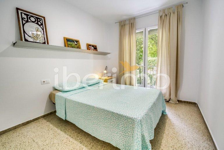 Appartement   à Blanes pour 6 personnes avec lave-vaisselle p8