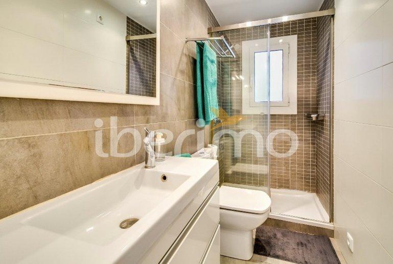 Appartement   à Blanes pour 6 personnes avec lave-vaisselle p13