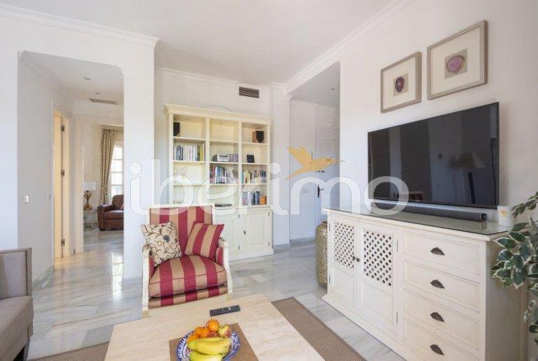 Appartement   à Marbella pour 4 personnes avec piscine commune p11
