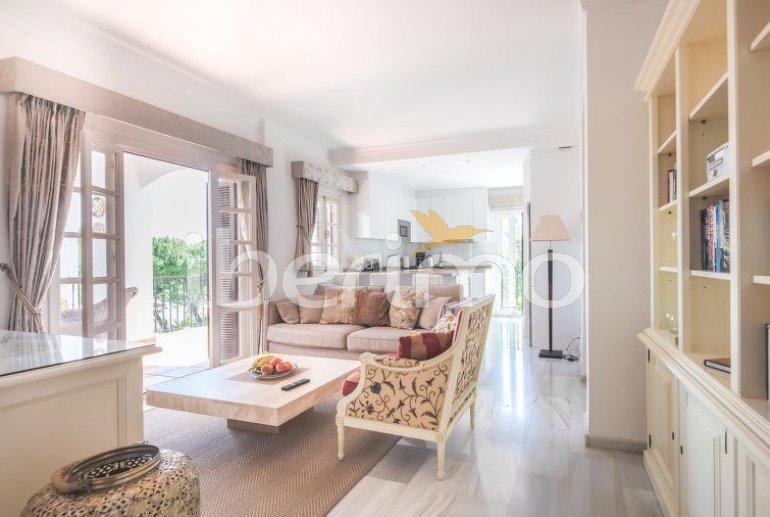 Appartement   à Marbella pour 4 personnes avec piscine commune p12