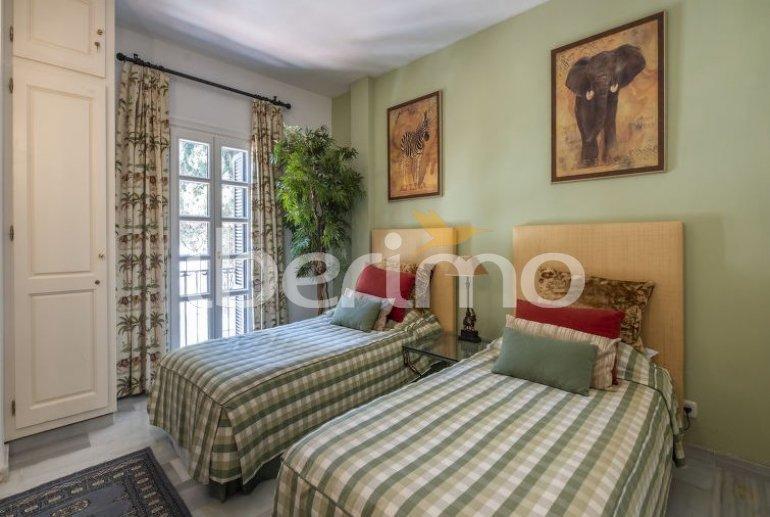 Appartement   à Marbella pour 4 personnes avec piscine commune p14