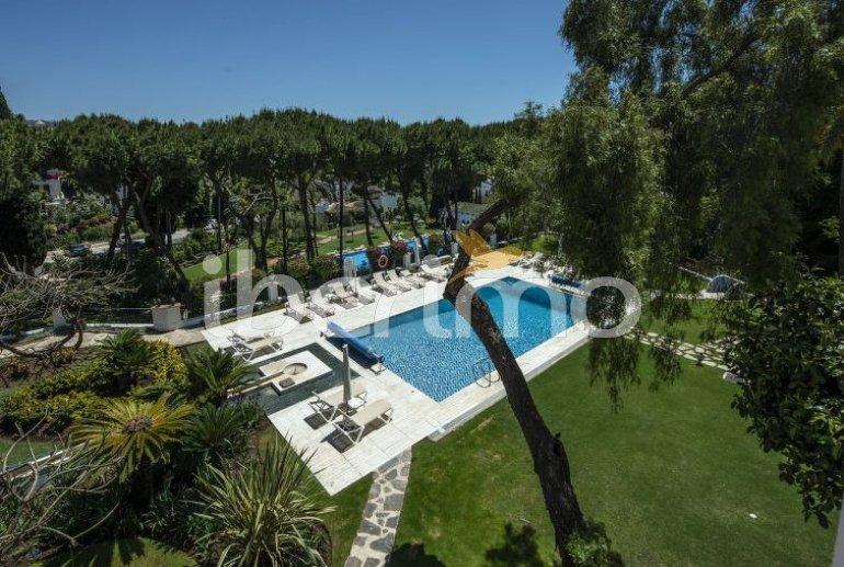 Appartement   à Marbella pour 4 personnes avec piscine commune p3