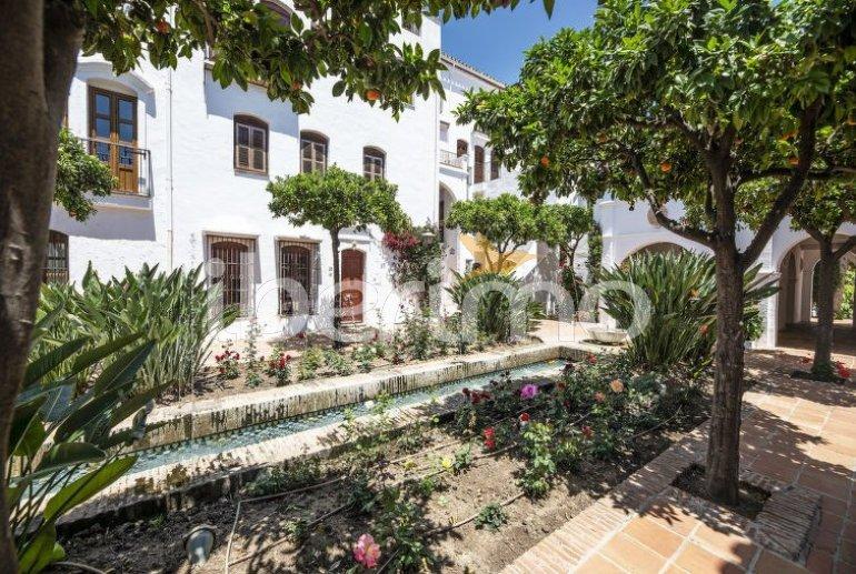 Appartement   à Marbella pour 4 personnes avec piscine commune p6