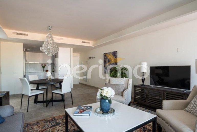 Appartement   à Estepona pour 4 personnes avec piscine commune p9
