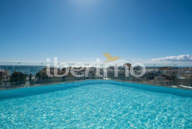 Appartement   à Estepona pour 4 personnes avec piscine commune p5