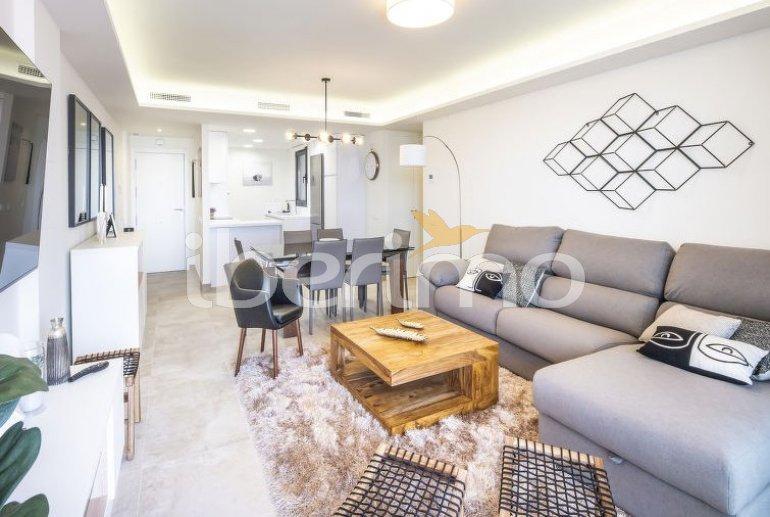 Appartement   à Estepona pour 4 personnes avec piscine commune p8