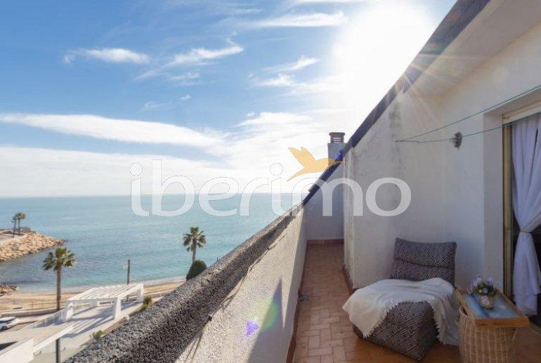 Villa   à L'Ampolla pour 8 personnes avec vue mer p0