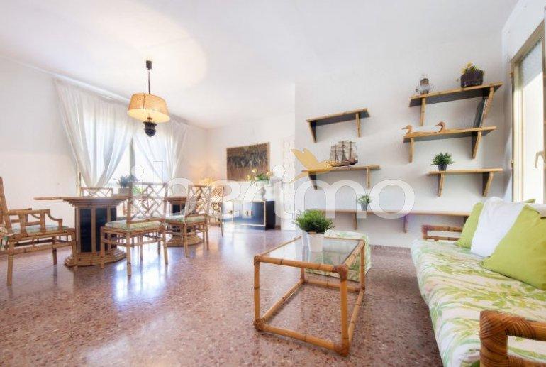 Villa   à L'Ampolla pour 8 personnes avec vue mer p9