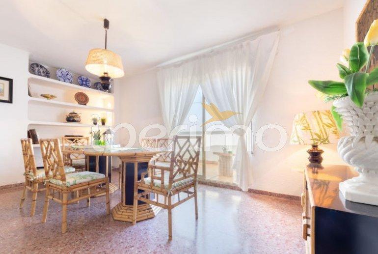 Villa   à L'Ampolla pour 8 personnes avec vue mer p10