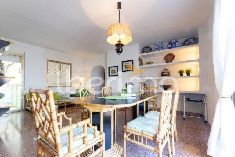Villa   à L'Ampolla pour 8 personnes avec vue mer p11