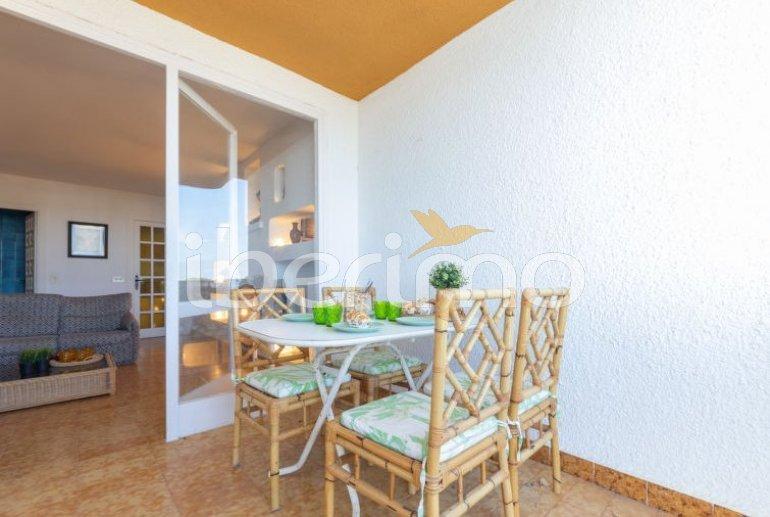 Villa   à L'Ampolla pour 8 personnes avec vue mer p1