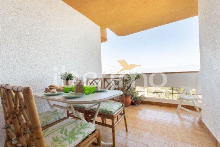 Villa   à L'Ampolla pour 8 personnes avec vue mer p2
