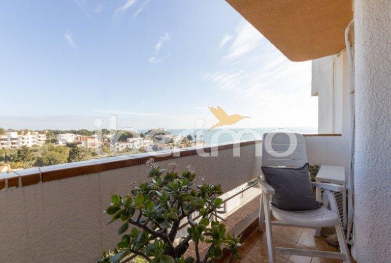 Villa   à L'Ampolla pour 8 personnes avec vue mer p3