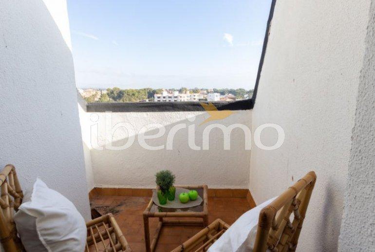 Villa   à L'Ampolla pour 8 personnes avec vue mer p4