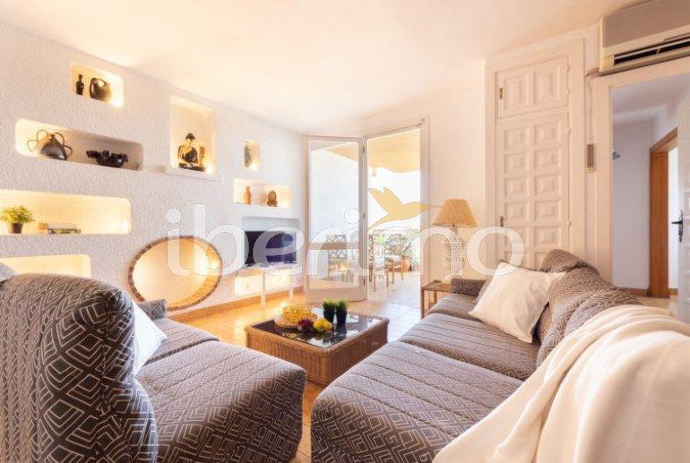 Villa   à L'Ampolla pour 8 personnes avec vue mer p6