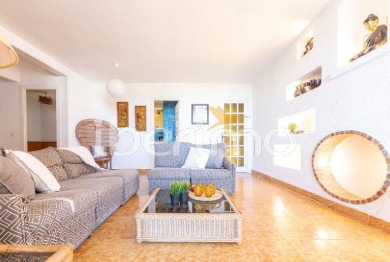 Villa   à L'Ampolla pour 8 personnes avec vue mer p7