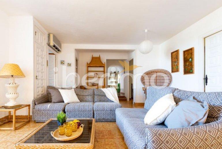 Villa   à L'Ampolla pour 8 personnes avec vue mer p8