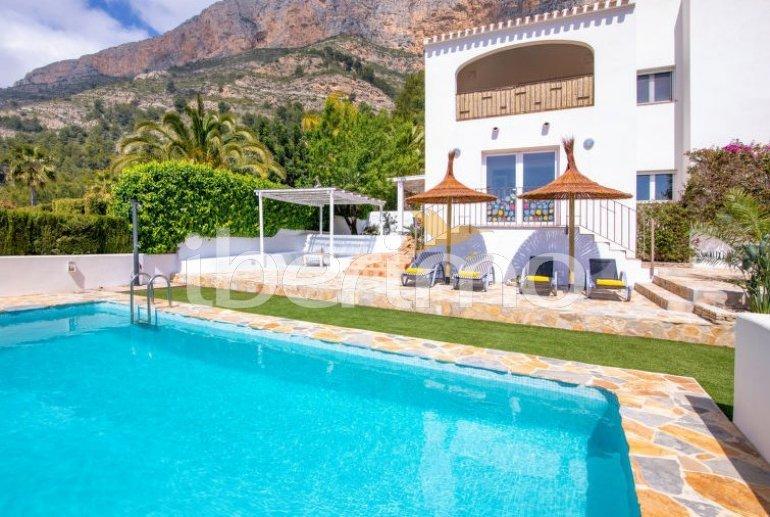Villa   à Javea pour 4 personnes avec piscine privée p1