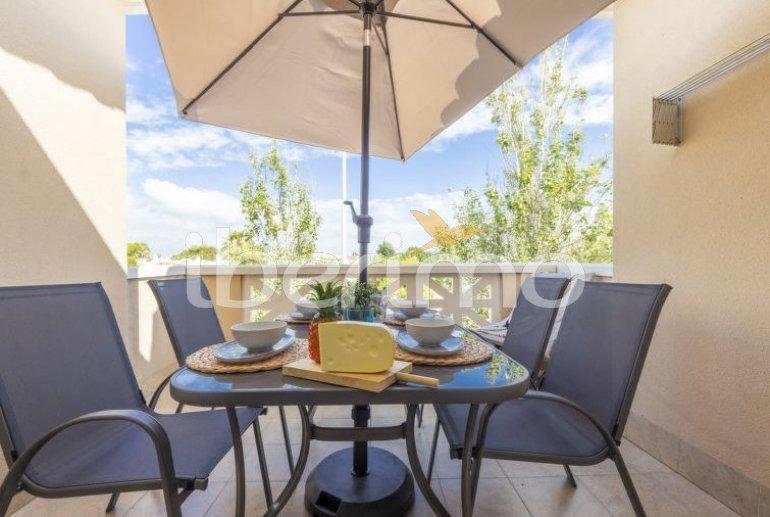 Appartement   à Deltebre  -  Riumar pour 6 personnes avec piscine commune p3