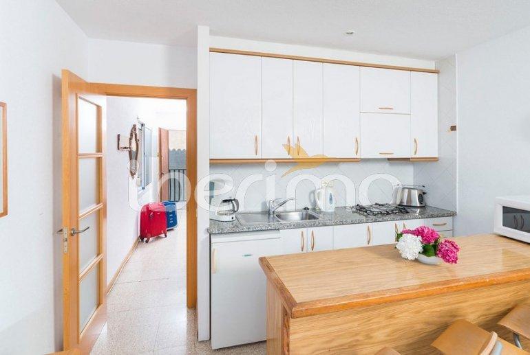 Appartement   à Lloret del Mar pour 4 personnes avec piscine commune et proche mer p3
