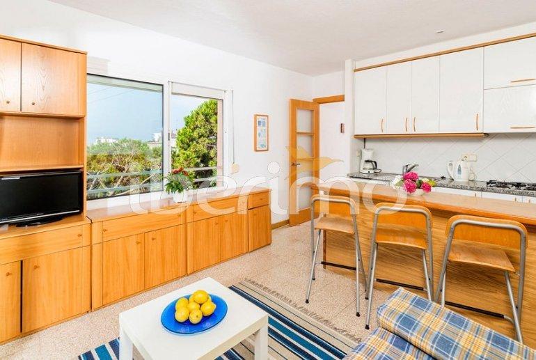 Appartement   à Lloret del Mar pour 4 personnes avec piscine commune et proche mer p9