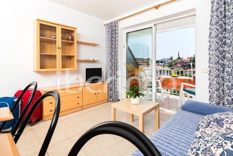 Appartement   à Lloret del Mar pour 4 personnes avec piscine commune et proche mer p10